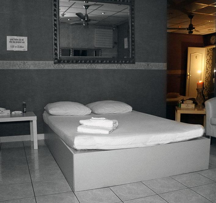 kamer-3-bed